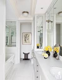 Astonishing Ideas To Spa Up Your Luxury White Bathroom - Luxury bathrooms pictures