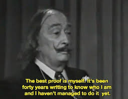 Salvador Dali Quotes Interesting Salvador Dali Quotes A Quote World