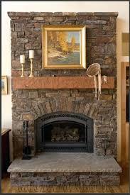 fireplace backsplash tile interior tile ideas ...