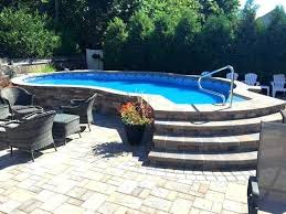 semi inground pool ideas. Related Post Semi Inground Pool Ideas