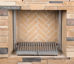 parrilla grill inserts are designed to fit perfectly in your outdoor cooking space to create an asado fireplace insert