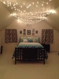 bedroom lighting diy christmas lights teenage aesthetic cute simple