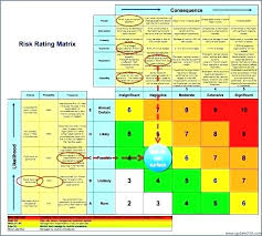 Security Risk Assessment Template Adorable Risk Analysis Template Compuplusco