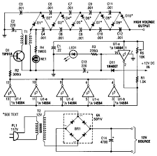 high voltage circuit diagram the wiring diagram circuit diagram high voltage generator wiring diagram circuit diagram
