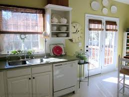 kitchen door window kitchen window and door blinds kitchen sliding patio door window treatments