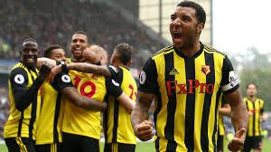 Tottenham Hotspur Starting XI Prediction at Watford FC