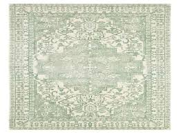 dynamic rugs milan mint distressed rectangle area rug for mint green area rug