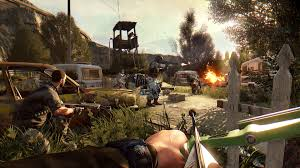 Dying Light Playstation 4 Store Dying Light Is Getting A Battle Royale Mode Den Of Geek