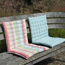 cushion outdoor fabric seat cushions designs chair garden bench and pads furniture cleara