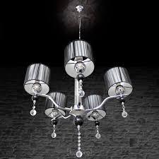 Lampe 5 Flammig Lux Pro Kronleuchter Lüster Deckenleuchte