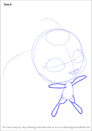 The following is a list of episodes for the sitcom step by step. Step By Step How To Draw Tikki Kwami From Miraculous Ladybug Drawingtutorials101 Com