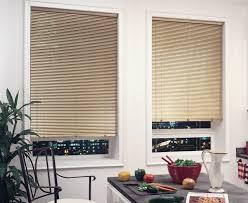 Blinds For Kitchen Windows 1 Mini Blinds Blindscom