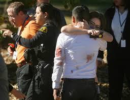 San Bernardino Shooting Gunmen Kill 14 As If They Were On A