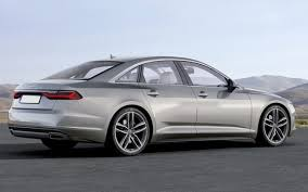 2018 audi a6 redesign platform powertrains 2017 2018 luxury