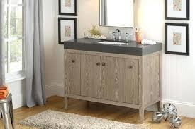modern rustic vanity alluringlyshortcom