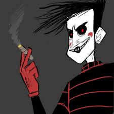Image result for Don't starve wes