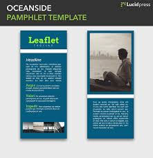 Pamphlet And Brochure 21 Creative Brochure Cover Design Ideas For Your Inspiration