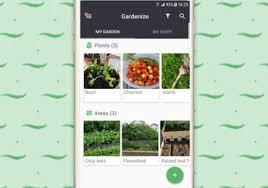 garden app. App Review: Gardenize Garden