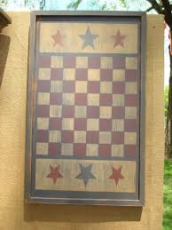Small Picture 69 best Primitive Game Boards images on Pinterest Game boards