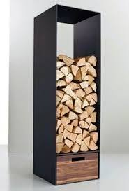 indoor firewood storage ideas - Google Search
