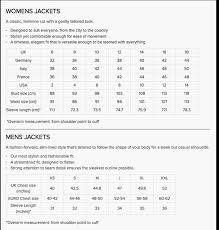 Barbour Size Chart Mens 1 Mens Jacket Barbour Dunmoor Fleece Jacket John Norris
