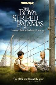 book v film the boy in the striped pyjamas charlie derry