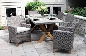 choosing the best patio dining set