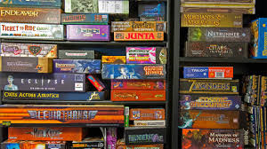 Image result for Board Games
