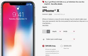 deal a verizon iphone x or iphone 8 get a second iphone for free no trade in required