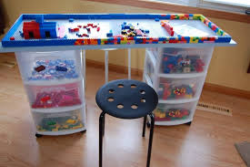 diy lego bedroom ideas. view in gallery build a lego table diy bedroom ideas