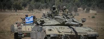 Netanyahu dice que la operación en Gaza continúa de acuerdo a las  necesidades de seguridad | AméricaEconomía | AméricaEconomía