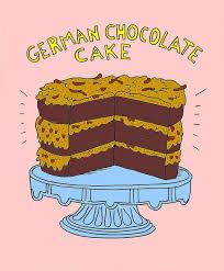 german chocolate cake clipart. Clip Art German Cocolate Cake Photo Inside Chocolate Clipart