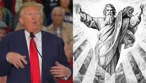Newshub God Theory Film Prophecy Had Elected Propagates Trump The