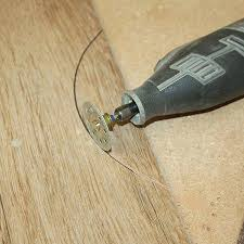 can you cut ceramic tile with a dremel stone cutting discs
