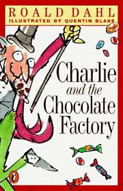 book charlie and the chocolate factory wiki fandom powered by  charliechocolate charlie and the chocolate factory
