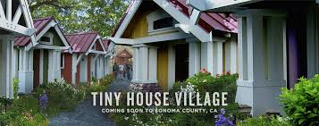 Small Picture Living Large in Small Spaces The Grandest Tiny Homes of Sonoma