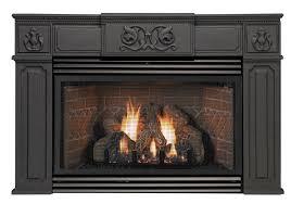 empire fireplace insert