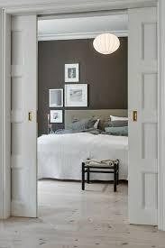 Braune Wandfarbe Entdecken Sie Die Harmonische Wirkung Der