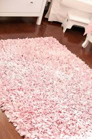pink rug for girl room by rugs nursery and