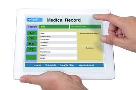 Medical Data Abstraction Medical Record Management Record