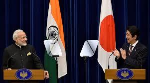 இந்தியா, ஜப்பான் நாடுகளுக்கு இடையே அணுசக்தி ஒப்பந்தம் கையெழுத்தானது