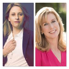 Katie Hill and Christy Smith Canvass Kickoff Sunday, July 21st at 3 pm -  Loraine Lundquist for LA City Council