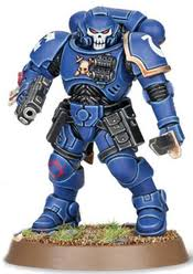 Image result for primaris reivers