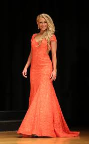 Katherine Sizemore competes in the evening gown   Montana News ...