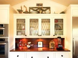 fullsize of modern space above kitchen cabinets should you decorate above kitchen cabinets space between kitchen