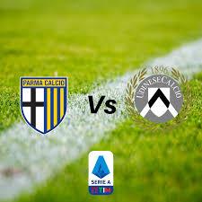 Dove vedere Parma - Udinese, diretta tv e streaming ...