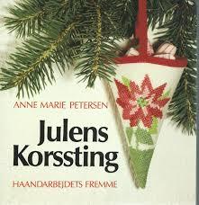 Anne Marie Petersen Julens Korssting Bücher Gebraucht