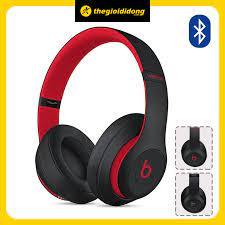 Thế Giới Di Động (thegioididong.com) - Tai nghe chụp tai Beats Studio3  Wireless 🎵 Trang bị công nghệ chống ồn chủ động (Pure Active Noise  Cancelling). 🎵 Thời gian sử dụng 22