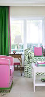 Pink And Green Living Room 17 Best Images About Pink Green On Pinterest Green Miami And