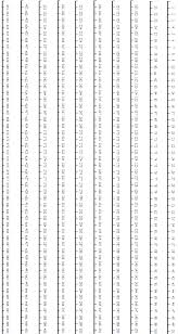 Printable Number Line 0 To 500